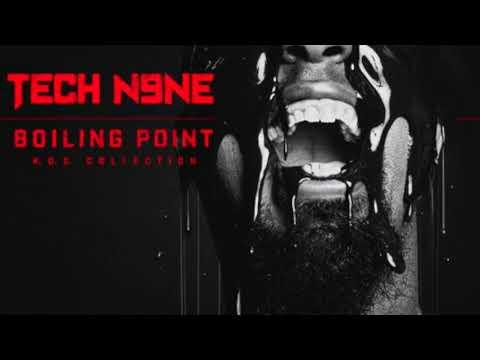 Tech N9ne- Boiling Point (Full Album)