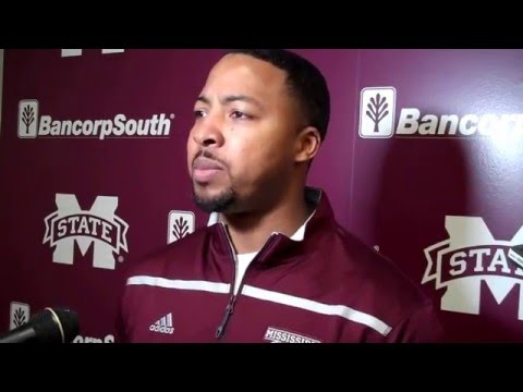 Maurice Linguist hired at Mississippi State