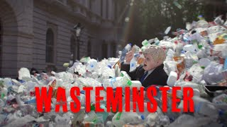Wasteminster: A Downing Street Disaster