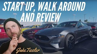 2018 Mustang GT PP2 Review (Performance Package 2 First Look!)