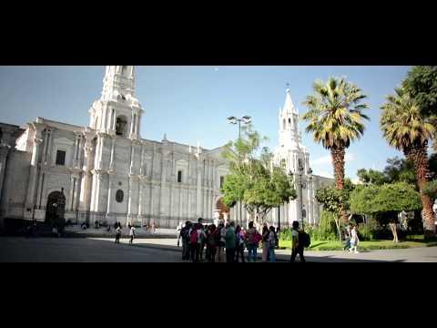Free Tour Downtown Arequipa