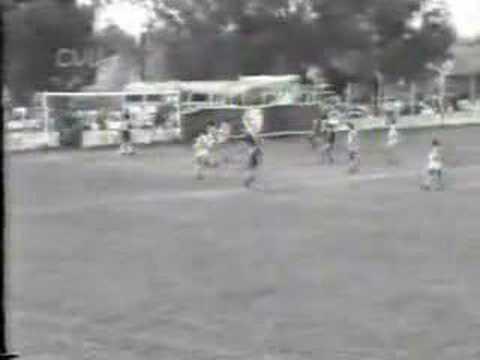 Gol Deportivo Urdinarrain