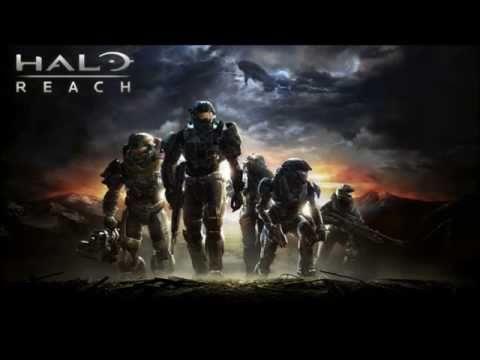 Halo Reach Main Theme / Intro Music