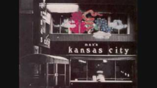 From the live album : Live at Max's Kansas City.