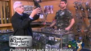 Carolina Farm and Wildlife Archery-Guns 12-15-10 V5.wmv