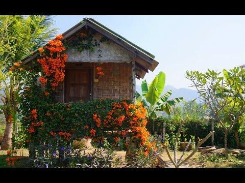 PAI: Exploring the hippie hillside town in Northern Thailand (ปาย)