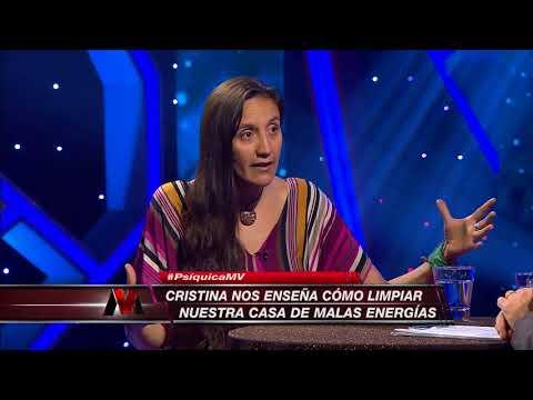 Mentiras Verdaderas – Cristina Araya – Lunes 11 de Septiembre 2017