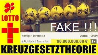Eurojackpot !!! 90 Millionen € Tipper meldet sich nicht, warum den wohl ?
