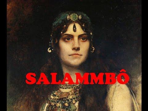 SALAMMBÔ 1 PARTE  TEATRO ROMANO MERIDA 26 Y 27 DE JULIO,1991