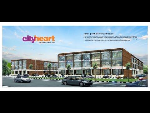 City Heart Kharar, Mohali 9855646392