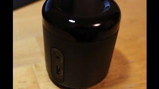 Broadlink RM3 Mini - универсальный ИК пульт