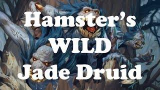 Hearthstone [WILD] Hamster