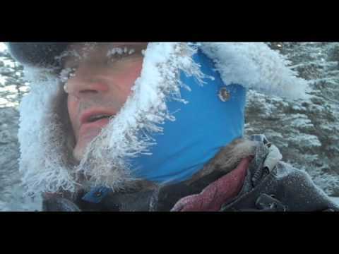 Ididamush - Ice, Camera, Action! Part Two: Magic Bus Carpet Ride