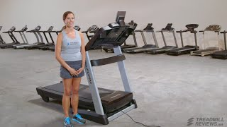 Pro-Form Pro 2000 Folding Treadmill Review