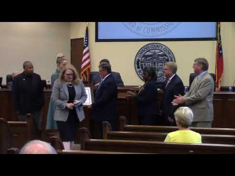 5. Proclamation Presentations for National Drug Court Month (pt 2)