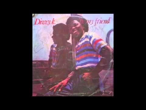 Dizzy K. - Baby Kilode