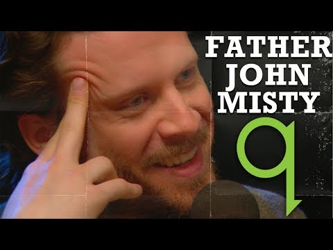 Father John Misty: Music heals pain