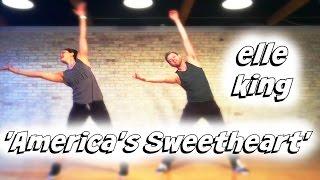 Cardio Dance -