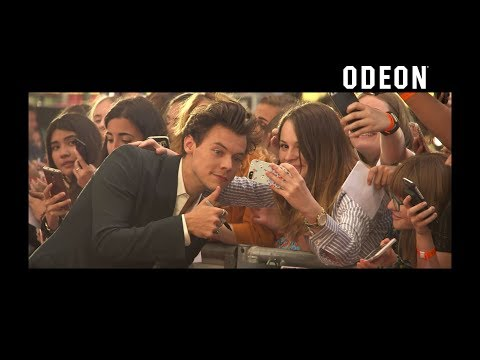 Dunkirk World Premiere at ODEON Leicester Square
