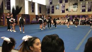 GREATER LAWRENCE TECH CAC COED COMPETITION 2017 | Samantha Vets