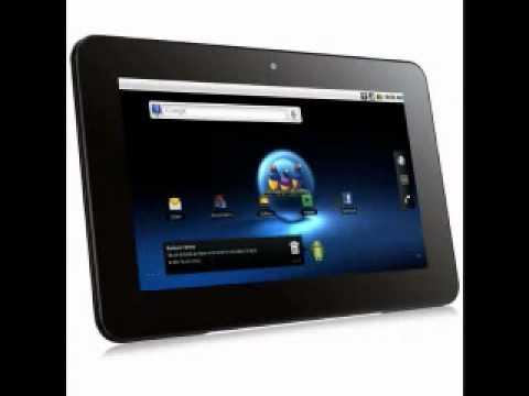 ViewSonic ViewPad 10s 25,4 cm (10 Zoll) Tablet PC