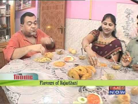 Flavours of Rajasthan - Part 3