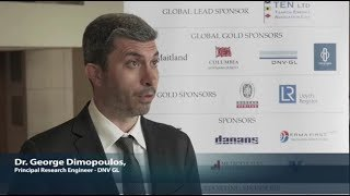 2018 8th Annual Operational Excellence in Shipping - Dr. George Dimopoulos Interview