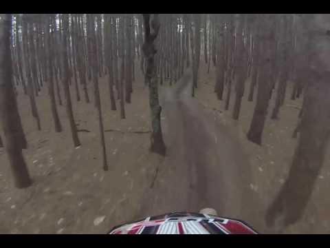 Cedar Creek ORV Trail First 7 Mile Loop