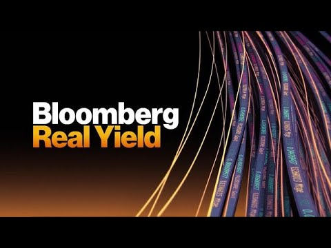 'Bloomberg Real Yield ' (06/11/2021)