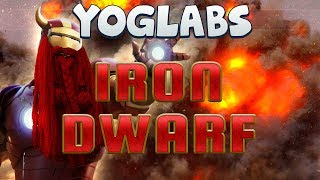 Minecraft Mods - Iron Dwarf - YogLabs
