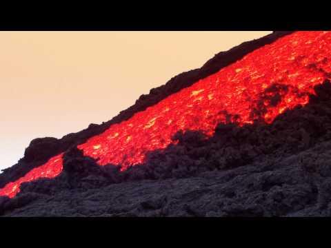 Pacaya Volcano, Guatemala [1080p HD]