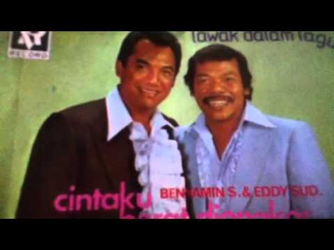 Benyamin Sueb & Eddy Sud  -  BIDEMAR  DEBUR  DEMAN