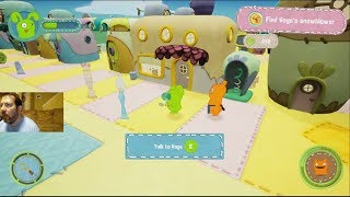 UglyDolls an Imperfect Adventure Episode 6