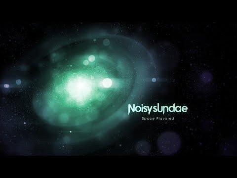 Iridium (Noisysundae visualizer 2.0)