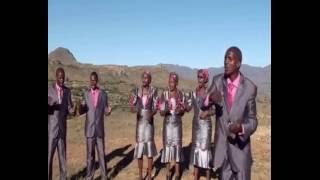 Maphutseng Church of Christ Choir - Moea oaka