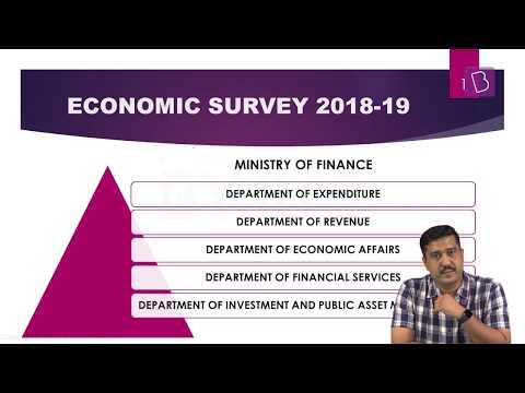Explained: Economic Survey 2018-19 (Vol I) - Introduction.