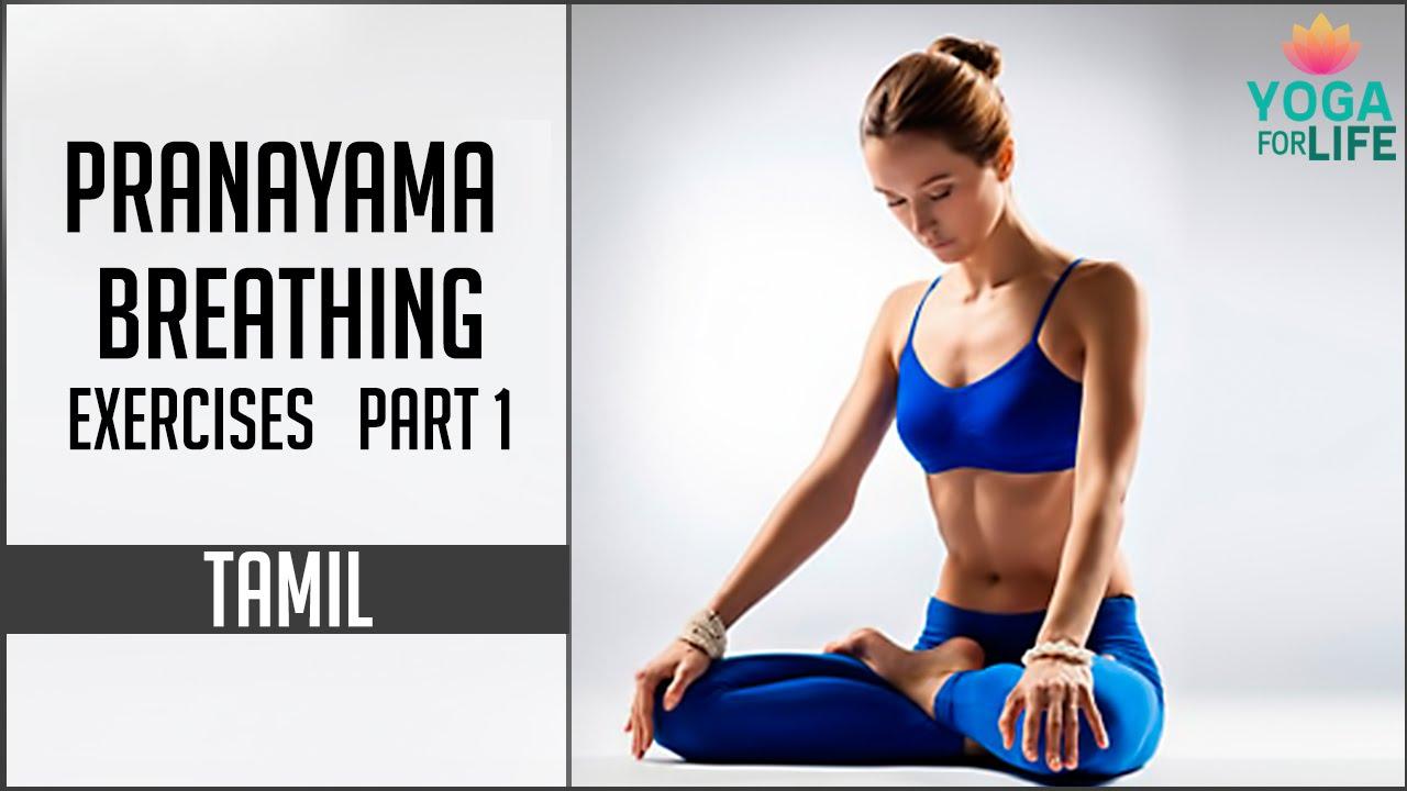 how to do pranayama yoga exercise
