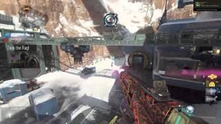 Call of Duty Advanced Warfare EM1 Pwner Laser DNA PC [HD]