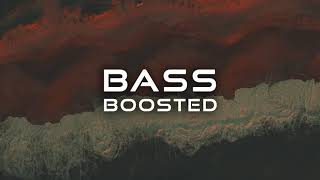 Domastic & Anna Yvette - Echoes [NCS Bass Boosted]