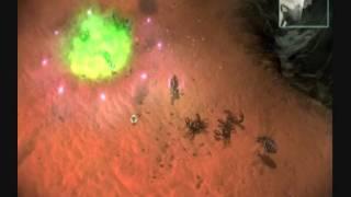 Greed: Black Border Gameplay Trailer