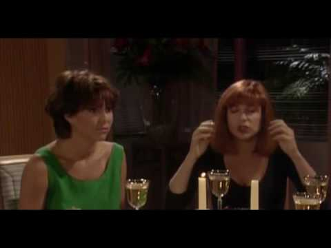 Empty Nest S04E02 Almost Like Being in Love fiveofseven