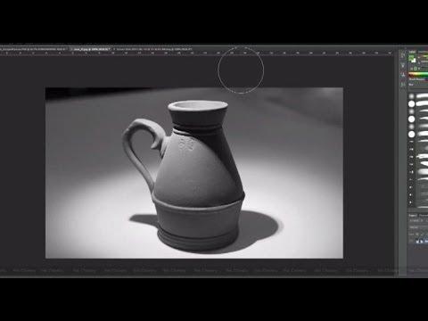 Vase Shading Youtube