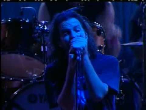 Pearl Jam - Daughter (WMA) (Live In Argentina 26nov05)