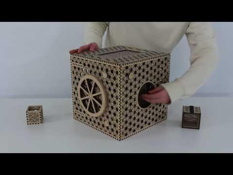 деревянные ящики для игрушек своими руками