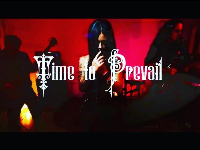 Opvs Nigrvm - Time to Prevail (OFFICIAL VIDEO)