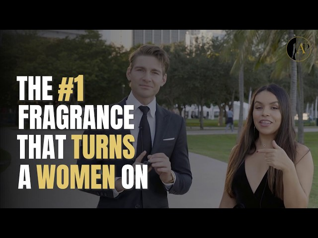 The #1 Fragrance That Turns Women On! w/ Jeremy Fragrance