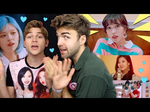 "TWICE - ""I Want You Back"" MV Reaction!!! (WE LOVE THE JACKSON 9!!)"