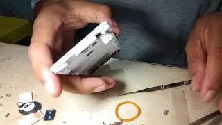 Cara buka touchscreen,layar sentuh andromax A16C3H