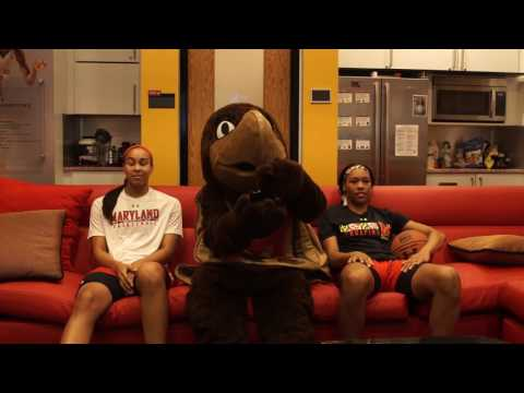 This is Maryland Basketball - TV
