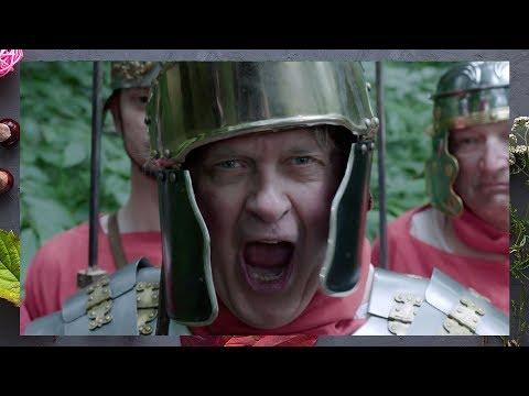 Romeinen Vechten Tegen De Germanen | Welkom Bij De Romeinen